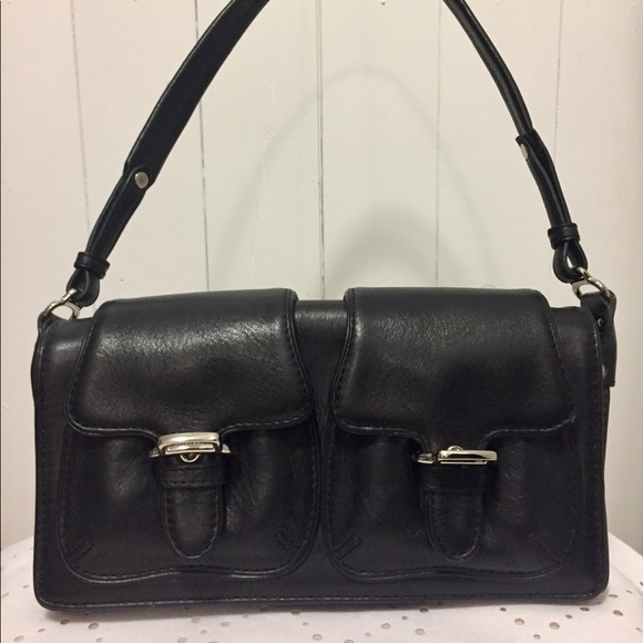 Cole Haan small shoulder bag.